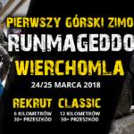 Runmageddon Wierchomla 2018