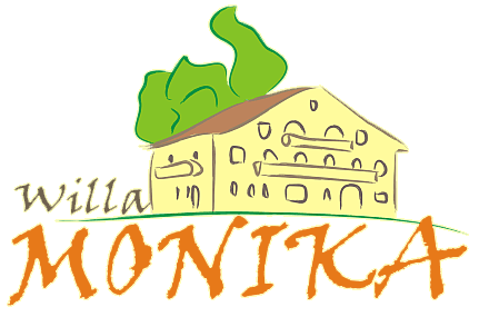 logo Willa Monika
