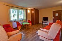 Pokoje i apartamenty w Willi Monika w gminie Muszyna